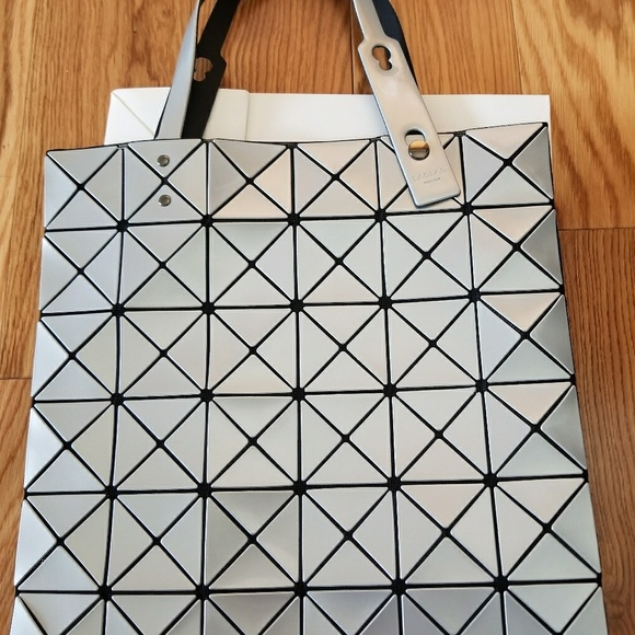 9d226711a95c  Sold ISSEY MIYAKE Bao Bao Prism Tote authenticate